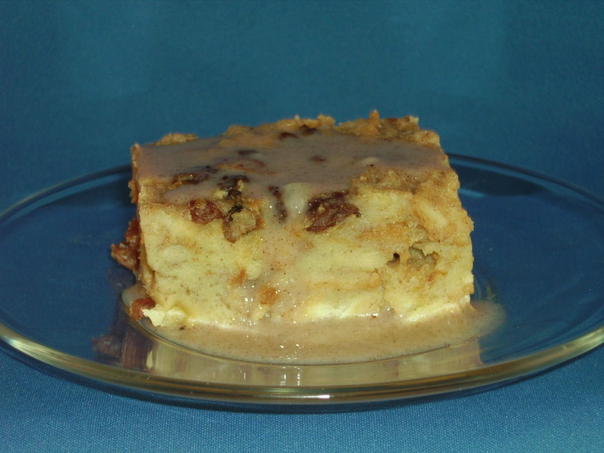 Best old fashioned bread pudding recipe 27